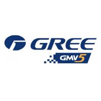 Κεντρικά Συστήματα GMV5 της εταιρείας GREE