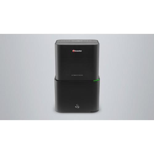 Atmosphere Αφυγραντήρας-Καθαριστής Αέρα Inventor  25Lt   ATM-25L