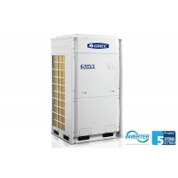 Modular εξωτερικές μονάδες για εφαρμογή σε μεγάλες εγκαταστάσεις ή κατοικίες