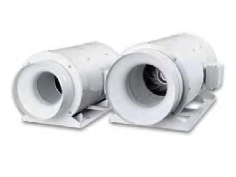 Εξαεριστήρες Αεραγωγών Αθόρυβοι Σειρά ΤD 1300   2000 86cab8a9bb4